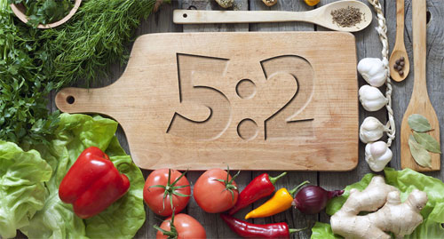5 2 dieten fakta